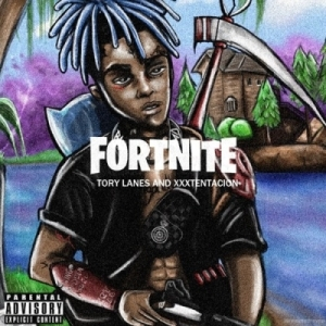 Tory Lanez - Fortnite ft. XXXTentacion